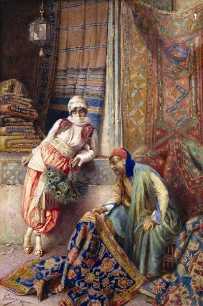 Orientalizm Onok Art Sayfa 13