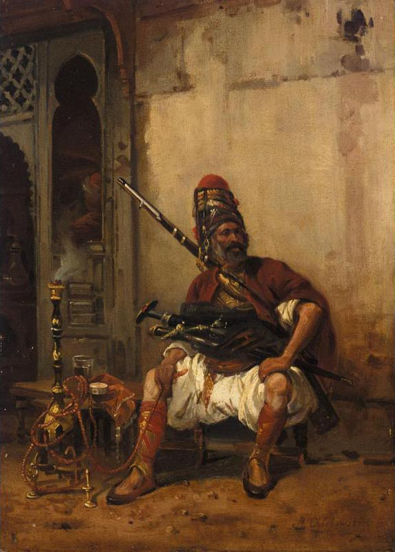Ottoman Empire Paintings 301 Moved Permanently