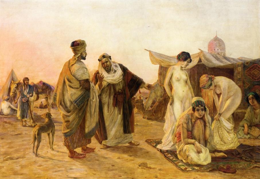 Жену природе восточные арабские женщины рабство видео