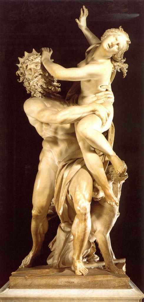 pluto and proserpina - 478×1000