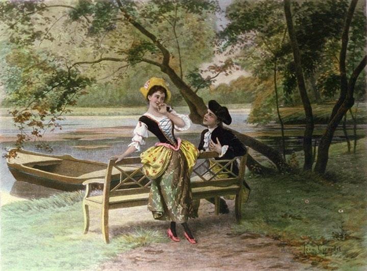 Various Romanticismo