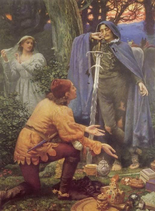 Betruccio's Bride